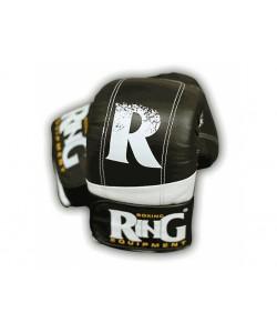 Снарядные перчатки RING Proff-Line Leather, , RBG01, RING, Снарядные перчатки