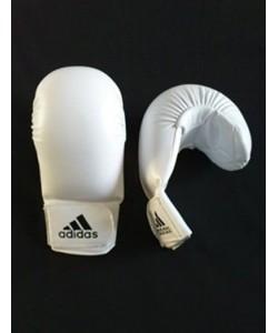 Перчатки для каратэ ADIDAS с защитой большого пальца, 12331, 661.12, ADIDAS, Перчатки для рукопашного боя, каратэ