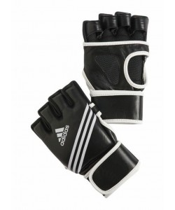 Перчатки ADIDAS MMA Super Grappling Mesh, 12326, ADICSG09, ADIDAS, Перчатки для рукопашного боя, каратэ