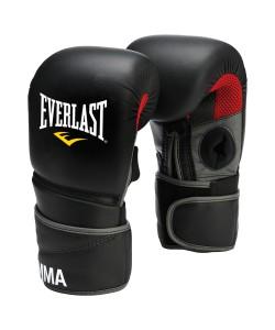 Перчатки для ММА EVERLAST Clinch Strike Gloves, 12323, 7412B, EVERLAST, Перчатки для рукопашного боя, каратэ