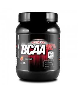 Пищевая добавка BCAA порошок 400г Activlab (04831-01), 19245, 04831-01, Activlab, Аминокислоты