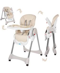 Стульчик детский для кормления ребенка 104х74х57см Bambi (M 3216-13), , M 3216-13, Bambi, Товары для новорожденных
