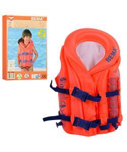 Детский надувной спасательный жилет пляжный ПВХ BEMA (D25712), , D25712, Profi, Плавание и дайвинг