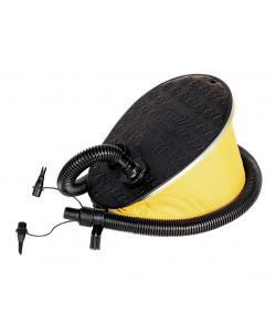 Ножной насос лягушка для накачивания надувных бассейна, матраса, лодки Bestway (62005), 20191, 62005, BESTWAY, Аксессуары для фитбола