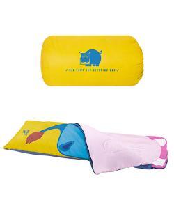 Детский спальный мешок (спальник) весна-осень 165х65см Bestway (68050), , 68050, BESTWAY, Спальные мешки