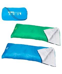Спальный мешок (спальник) летний 180х75см Bestway (68053), 18847, 68053, BESTWAY, Спальные мешки