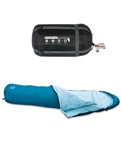 Спальный мешок (спальник) кокон весна-осень 230х80см Bestway (68066), , 68066, BESTWAY, Спальные мешки