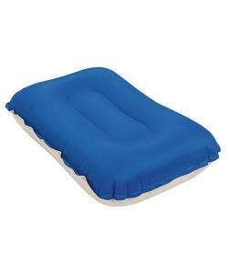 Надувная подушка (подголовник) для путешествий, шеи в самолет 42х26см Bestway (69034), , 69034, BESTWAY, Все для туризма
