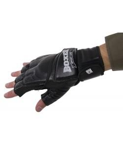 Перчатки Каратэ кожаные Boxer L (bx-0053)