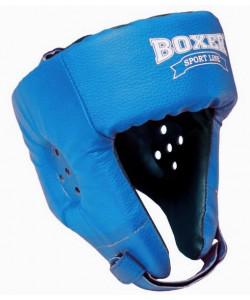 Шлем боксерский из кожвинила Элит Boxer M (bx-0065)