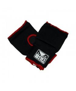 Бинт-перчатка Bad Boy Easy Red, , 230012, Bad Boy, Боксерские бинты