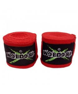 Бинты боксерские Woldorf, , WLD-2, Woldorf, Боксерские бинты