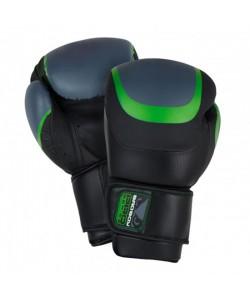 Боксерские перчатки Bad Boy Pro Series 3.0 Green, , 220103, Bad Boy, Профессиональные перчатки