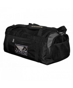 Сумка спортивная Bad Boy Mesh Bag, , 220802, Bad Boy, Спортивные сумки