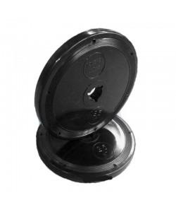 Диск гантели BruStyle 2,5 кг, 14540, 2,5 кг, BruStyle, Блины и диски