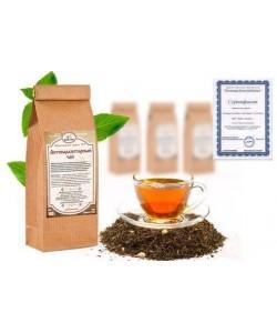 Чай Монастырский травяной от гипертонии, 20137, гипертонии, Чай Монастырский, Чай
