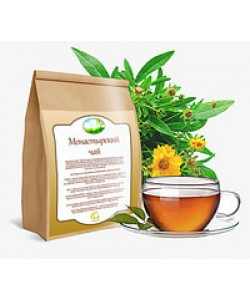 Чай Монастырский травяной мужская сила, 20132, мужская сила, Чай Монастырский, Чай