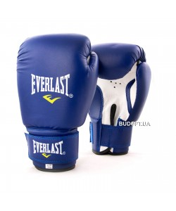 Перчатки боксерские для бокса PVC Everlast MA-0033 (4, 6, 8, 10, 12 унций), , MA-0033, EVERLAST, Тренировочные перчатки
