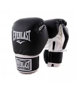 Боксерские перчатки для бокса Everlast LV-5378 (8, 10, 12 унций) Кожвинил, , LV-5378, EVERLAST, Детские боксерские перчатки