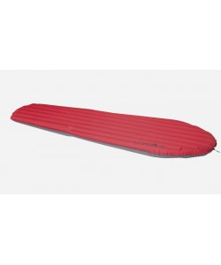 Коврик (матрас) туристический надувной Exped SYNMAT WINTERLITE ruby red (красный) LW