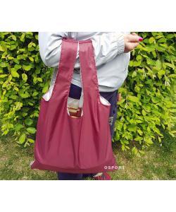 Эко сумка (экосумка шоппер, пляжная) для покупок, продуктов Faina Torba тканевая (ft-0001), , ft-0001, Faina Torba, Экосумки