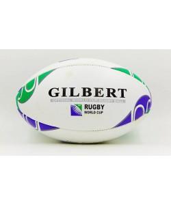 Мяч для регби GILBERT RBL-1, , RBL-1, Gilbert, Мяч для регби