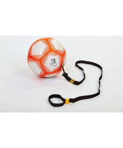 Мяч футбольный тренировочный Zel FB-5500, , FB-5500, Zelart, Футбольные мячи
