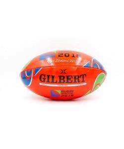 Мяч для регби GILBERT FB-4508-R, , FB-4508-R, Gilbert, Мяч для регби