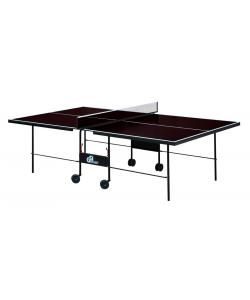 Стол теннисный всепогодный для помещений и улицы 274х152см GSI-sport (G-street-1), , G-street1, GSI-sport, Теннисные столы