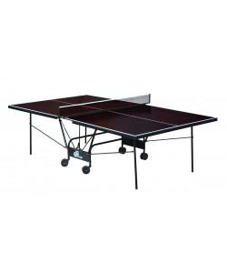 Стол теннисный всепогодный для помещений и улицы 274х152см GSI-sport (G-street-2), , G-street2, GSI-sport, Теннисные столы