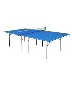 Стол теннисный для помещений 274х152см GSI-sport (Gk-1), , Gk-1,Gp-1, GSI-sport, Теннисные столы