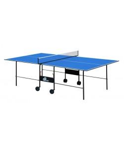 Стол теннисный для помещений 274х152см GSI-sport (Gk-2), , Gk-2,Gp-2, GSI-sport, Теннисные столы