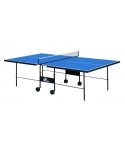 Стол теннисный для помещений 274х152см GSI-sport (Gk-3), , Gk-3,Gp-3, GSI-sport, Теннисные столы
