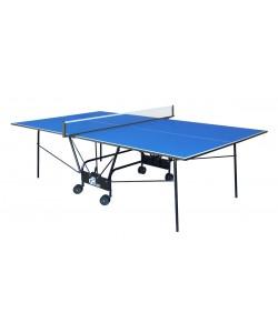 Стол теннисный для помещений 274х152см GSI-sport (Gk-4), , Gk-4,Gp-4, GSI-sport, Теннисные столы