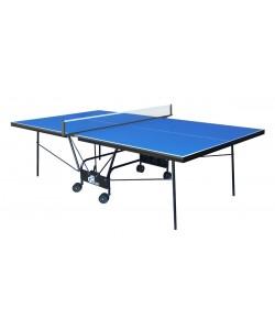 Стол теннисный для помещений 274х152см GSI-sport (Gk-6), , Gk-6,Gp-6, GSI-sport, Теннисные столы