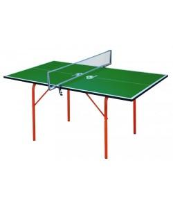 Стол теннисный детский 136х76см GSI-sport (Junior), , Junior, GSI-sport, Теннисные столы