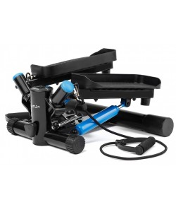 Степпер с эспандерами Elitum (NX300), , NX300, Hop-Sport, Степпер
