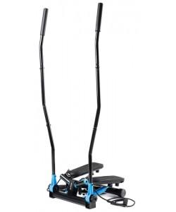 Степпер с палками Elitum (NX600), , NX600, Hop-Sport, Степпер