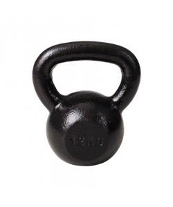 Гиря металлическая Hop-Sport 12 кг, 13332, HS-G9, Hop-Sport, Гири