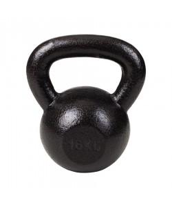 Гиря металлическая Hop-Sport 16 кг, 13333, HS-G10, Hop-Sport, Гири