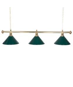 Лампа бильярдная алюминиевая Hop-Sport, , HS-LAMPA, Hop-Sport, Бильярдные столы