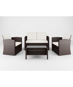 Мебель садовая из ротанга Hop-Sport CASELLA, 14609, HS-CASELLA, Hop-Sport, Садовая мебель