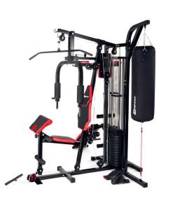 Силовая станция 3-х сторонняя Hop-Sport HS-1054K, , HS-1054K, Hop-Sport, Силовые тренажеры