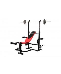Скамья для тренировок Hop-Sport HS-1060