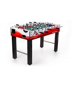 Настольный футбол Hop-Sport Orlik бело-красный, , HS-04, Hop-Sport, Настольный футбол
