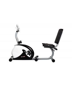 Велотренажер магнитный Hop-Sport HS-66R