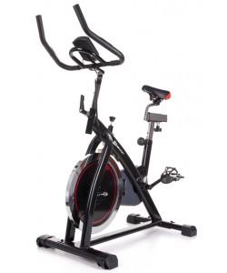 Велотренажер спиннинговый Hop-Sport HS-065IC Delta