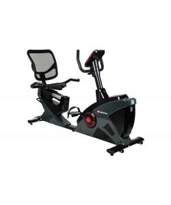 Велотренажер горизонтальный Hop-Sport HS-070L Helix, , HS-070L, Hop-Sport, Велотренажеры
