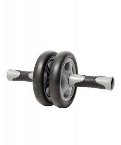 Гимнастическое колесо двойное HOUSEFIT 145 мм (DD 6500), 18149, DD 6500, HOUSEFIT, Колесо для пресса
