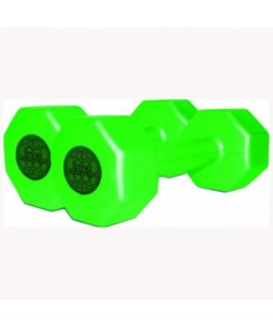 Гантели InterAtletika цветные 3кг, , ST560.3-3, InterAtletika, Гантели для фитнеса